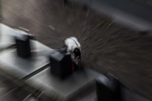 Angst und Irritierung sind typische Folgen eines Traumata