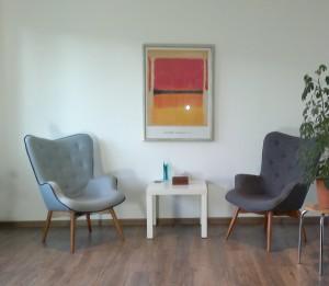 Traumatherapie in der Praxis für Psychologische Psychotherapie M. Hegner, Köln