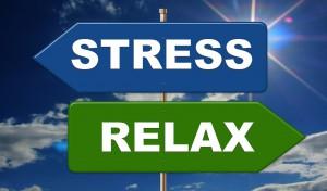 Stress vs. Relax, Stress mindern und so ein Burnout vermeiden